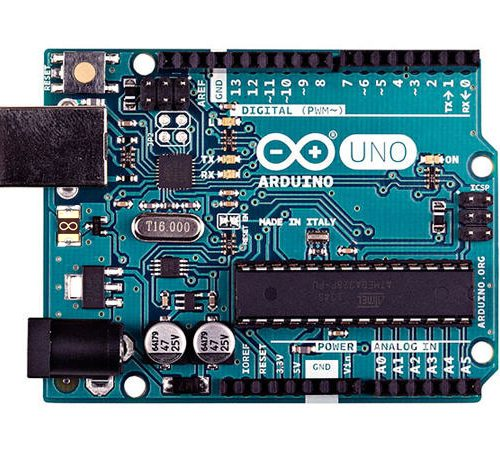 Hacking Hardware with an Arduino