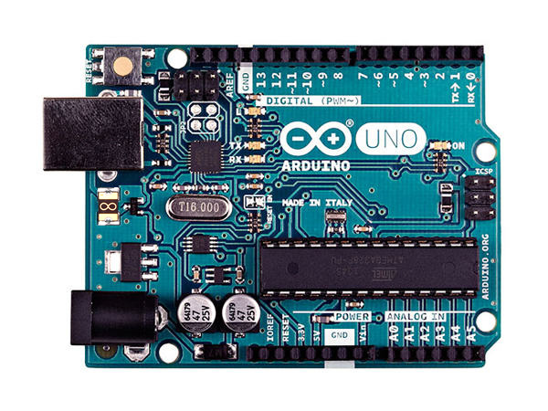 Hacking hardware with an arduino mdsec