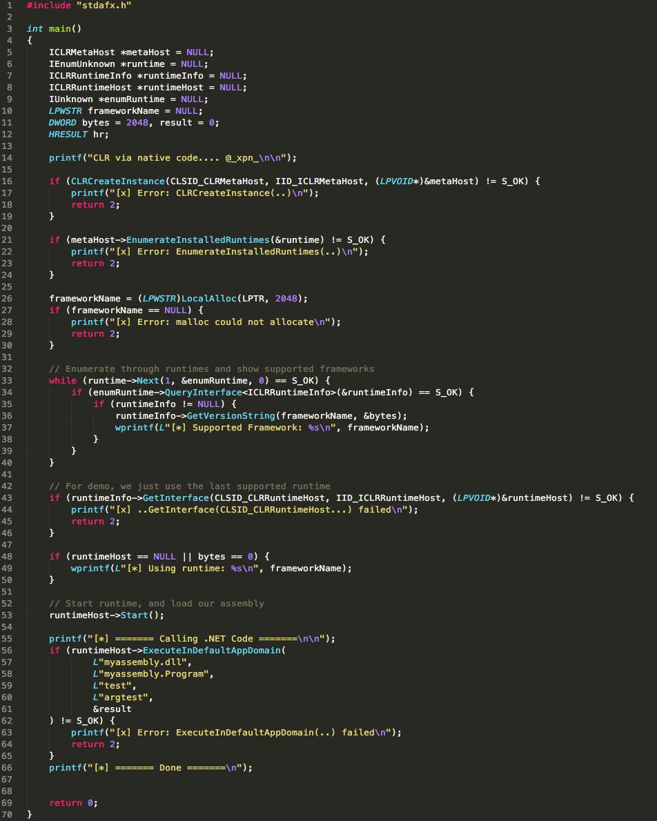 AppLocker CLM Bypass via COM – MDSec